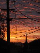 El Cerrito Sunset